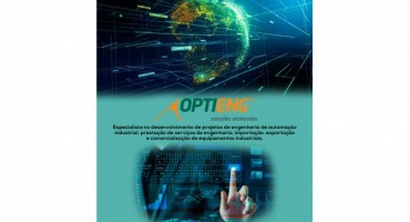 Optieng in the Magazine - Semanário SOL