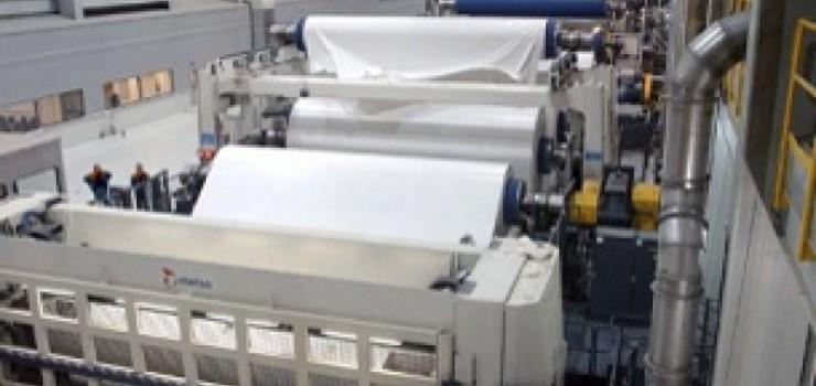 Optieng: Pulp & Paper Industry