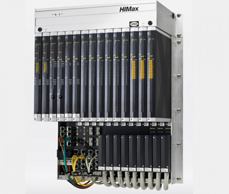 High Availability Safety System- HiMax